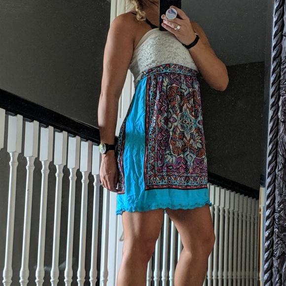 Flying Tomato Dresses & Skirts - Strapless Dress